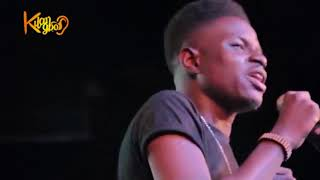 Kenny Blaq's Music Comedy ft. Shaku Shaku & Science  Student