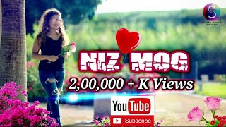 Niz Mog  ❤ (Official Konkani Video 1080p)