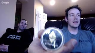 Bitcoin BOOMS to $17,000!