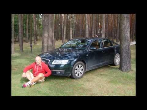 AUDI A6 2.7 TDI Salon Polska Unikat