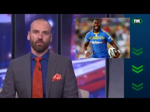 NOT THE NRL NEWS: WEEK 3