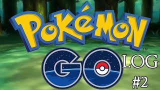 Pokemon GO Log #2 - Feedback, the Beach and Tons o' Pokemon!