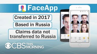 What you should know before using popular Russian-owned aging app