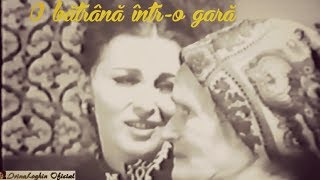 IRINA LOGHIN - O batrana intr-o gara - Official Video