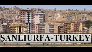 Turkey-Şanlıurfa Part 7