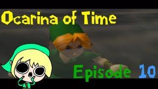 Ocarina of Time | Episode 10 - Jabu-Jabu's Belly