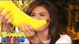 Toni Gonzaga on BANANA NITE : February 10, 2014 Teaser
