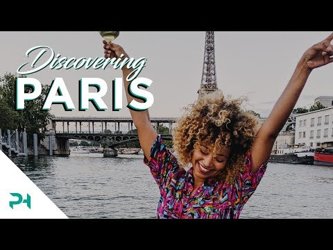 Paris France Tourist Guide The City Passport Heavy