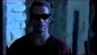 Terminator vs Jesus En Español Latino (completa)