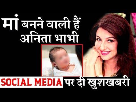 Xxx Mp4 Actress Saumya Tandon Is Pregnant Flaunts Her Baby Bump 3gp Sex