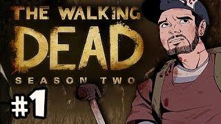 RETURN FEELS - The Walking Dead Season 2 Episode 1 ALL THAT REMAINS Walkthrough Ep.1