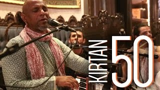 KIRTAN 50 - Madhava Prabhu - ISKCON Dallas