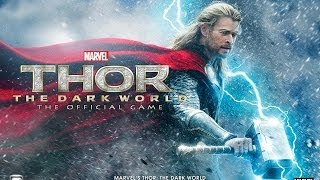 Thor: The Dark World - The Official Game - Launch Trailer - iOS & Android