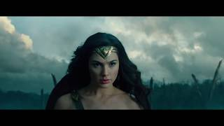MUJER MARAVILLA - Trailer 4 - Oficial Warner Bros. Pictures