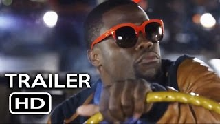 Ride Along 2 Official Trailer #1 (2016) Ice Cube, Kevin Hart Comedy Movie HD