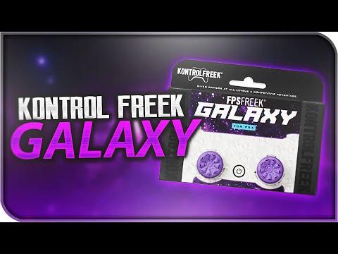 NEW KONTROLFREEK UNBOXING! - How Do KontrolFreeks Work?
