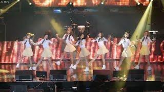 160724 아이오아이 유닛 (I.O.I Unit) - Dream Girls (드림걸스) [전체] 직캠 Fancam (JTN 썸머페스티벌) by Mera