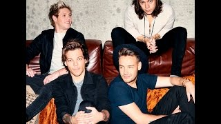 One Direction -Infinity [Lyrics+original Audio]