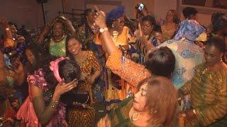 Ambiance Ivoirienne avec Nah Kouyaté à Paris