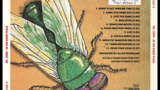 Dr John - In The Right Place (1973) full album