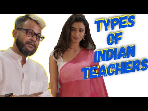 Xxx Mp4 Types Of Teachers In School And College Hot Teacher Strict Teacher ODF 3gp Sex