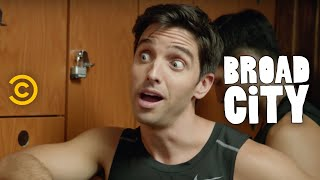 Broad City - Exclusive - Meet Trey