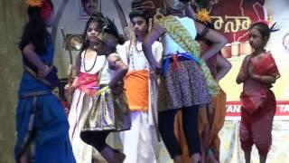 Ramayya Thandri at Dhim TANA 2017