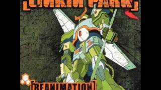 Linkin Park- Krwling Ft. Aaron Lewis(Reanimation)