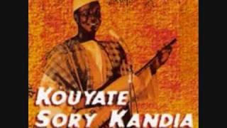 Sory Kandia KOUYATE, Massane Cissé