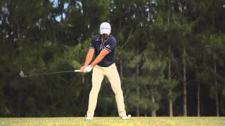 Jason Day Driver Swing Sequence