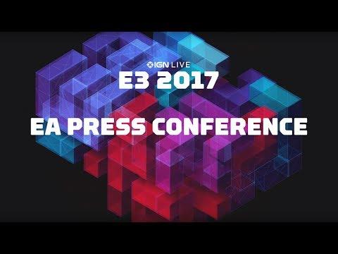 Xxx Mp4 E3 2017 EA Press Conference And EA Play IGN LIVE 3gp Sex