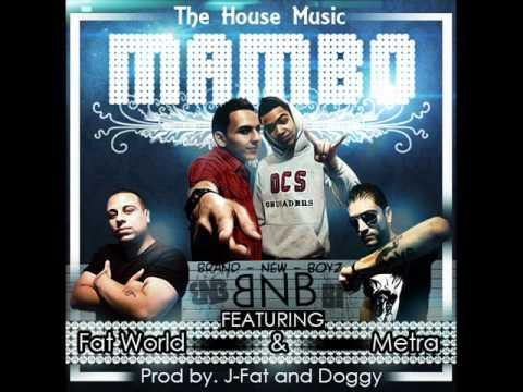 Mambo_Bnb ft.  Dr Metra & stid one @METR