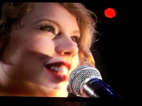 Taylor Swift Animal Neon Trees Cover