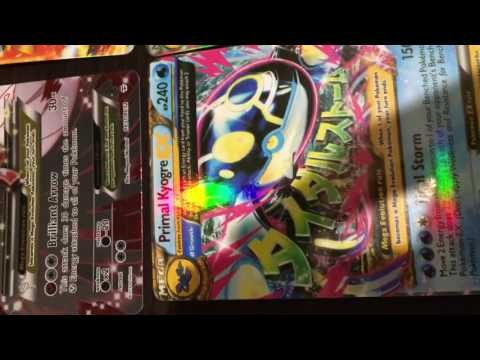 POKEMON CARD SHOWCASE SPECIAL EDITION w/ XuhairXone and Mahee