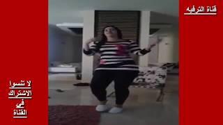 اروع رقص شعبي لمغربية مش حتصدق عينك