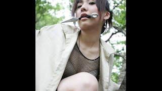 New Naruto   Real Life Japanese School Girls Ninja Fight   Youtube 1