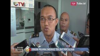 Oknum Pegawai Imigrasi Dipecat Usai Tertangkap Lakukan Pencaloan - BIP 16/01