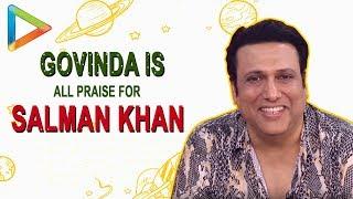 "Govinda: ""Maine Kaha, Salman, I Feel You Will Not Look Back And…""| Partner"