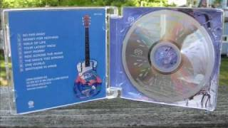 Your Latest Trick (Saxophone Center SACD) Dire Straits