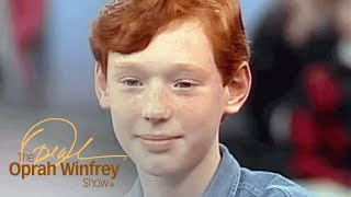 The Boy Who Says He Was a Civil War Soldier in a Past Life | The Oprah Winfrey Show | OWN