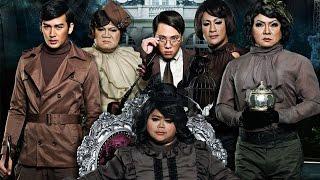 หนังตลกไทย - หอแต๋วแตก3 แหวกชิมิ (เต็มเรื่อง)