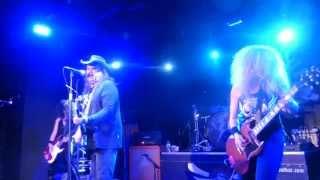 Nashville Pussy - Pillbilly Blues (Houston 08.26.15) HD