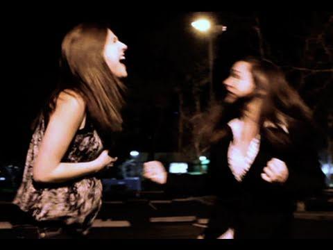 Fight Club trailer Female Fight Club