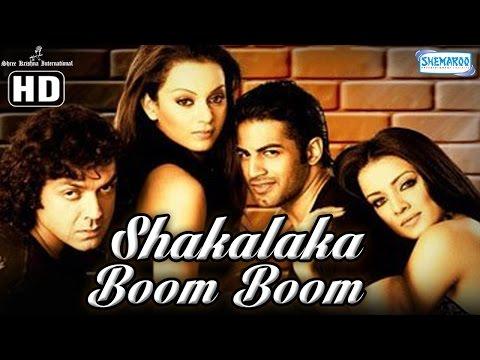 Xxx Mp4 Shakalaka Boom Boom HD Bobby Deol Kangana Ranaut Upen Patel Hindi Movie With Eng Subtitles 3gp Sex