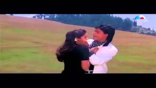 Aisi Deewangi   Deewana   Divya Bharti   Shahrukh Khan   1080p HD   V5