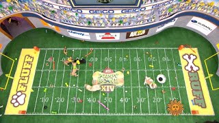 Preview: The rules of Puppy Bowl