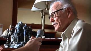 Halo Waypoint: Stan Lee talks Halo