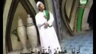 3  Al Muqtashidah   Thoha Zain sholawat  ridwan ashfie terbaru