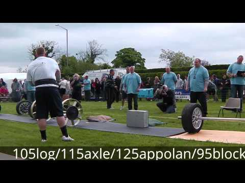 great harwood open comp 27/05/13