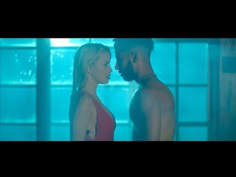 Adam Saleh - All You Can Handle ft. Demarco (Official Music Video)